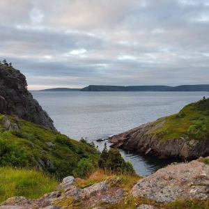 Cukold's Cove